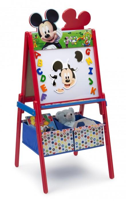 Dětská tabule Mickey Mouse